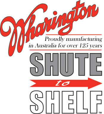 Shute to Shelf